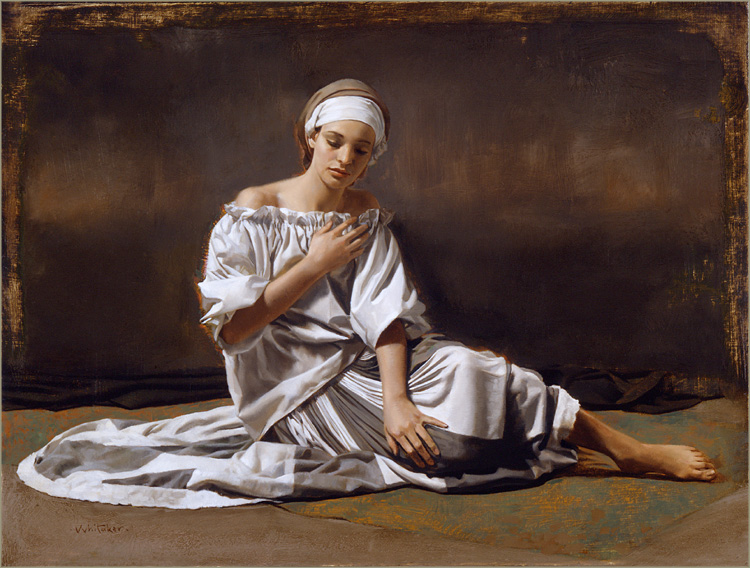 how to read william whitaker& 39